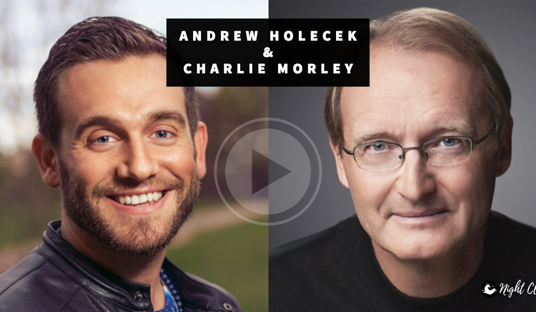 Induction Methods. Shadow Work. Healing, The Placebo Effect, and Working with Discouragement | Special Guest Interview with Charlie Morley