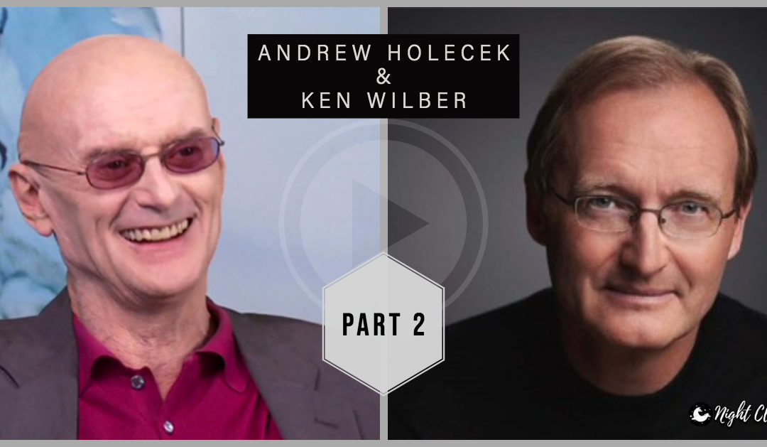 """What it is like to """"wake up."""" What being fully realized has to include. Plus the """"trap"""" to unsuspecting practitioners. 