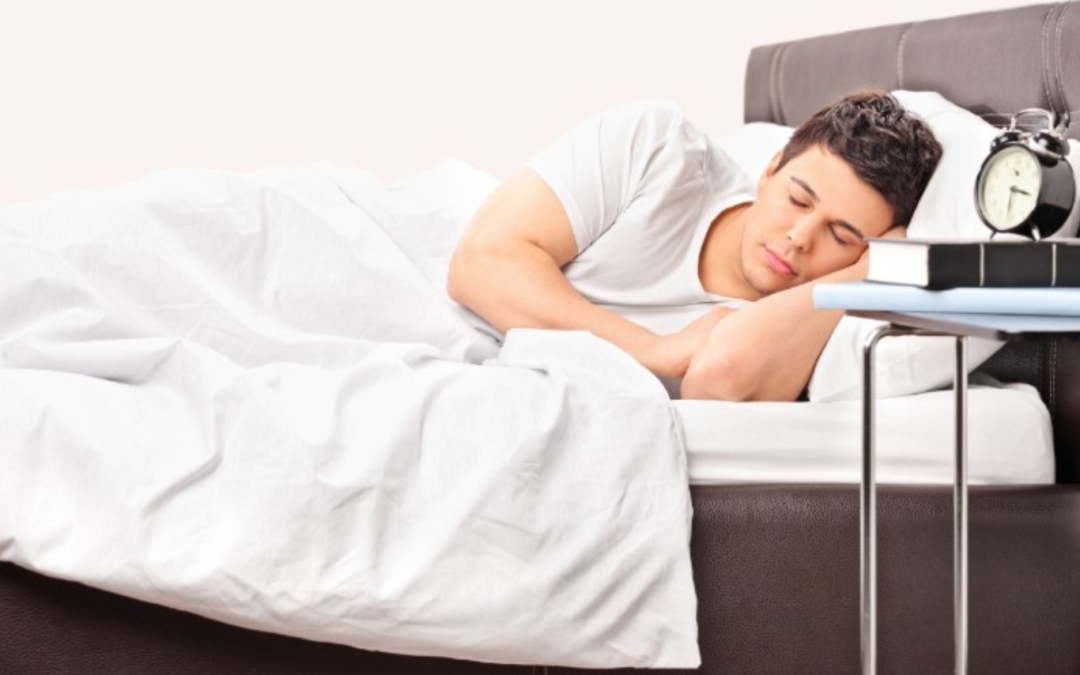 Wake up, people: You're fooling yourself about sleep, study says | CNN