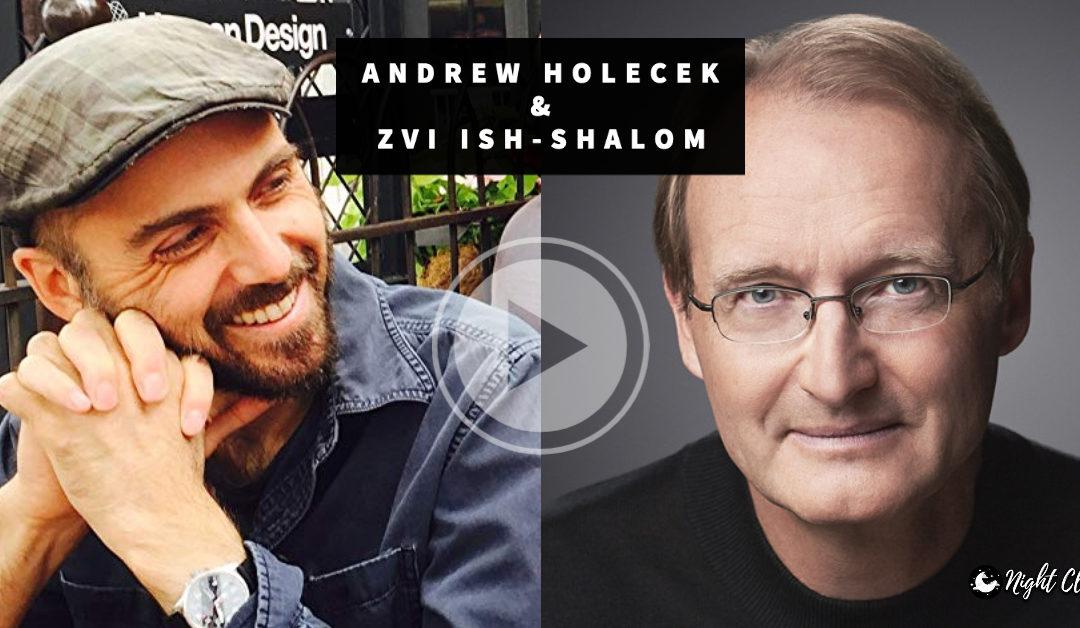 Interview with Zvi Ish-Shalom | Night Club Podcast