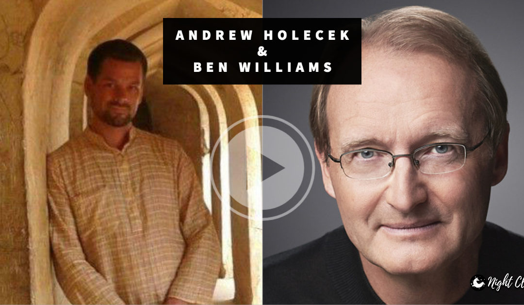 Interview with Dr. Ben Williams