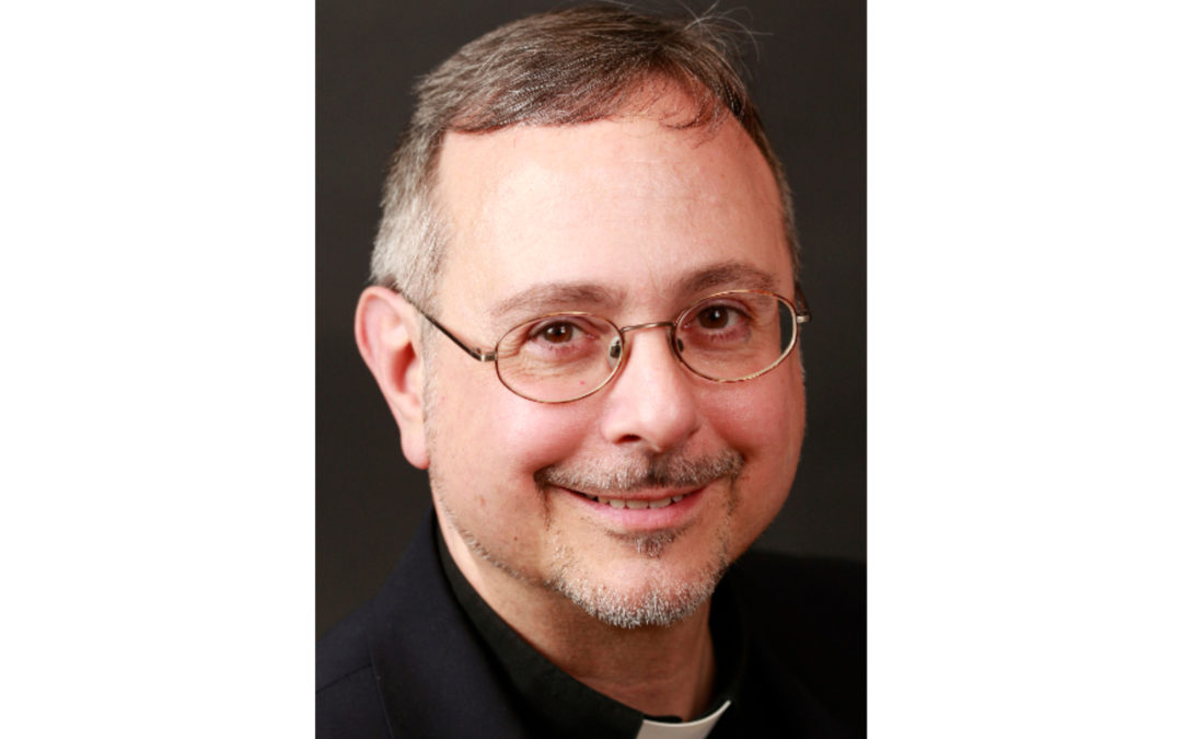 Interview with Fr. Francis Tiso