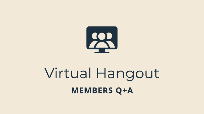 Virtual Hangouts