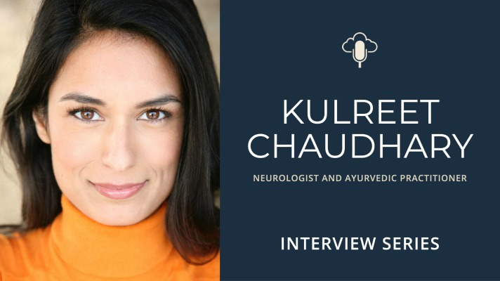 The Role Of Sound On The Path Of Healing And Spiritual Practice With Dr. Kulreet Chaudhary
