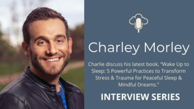 Charlie Morley